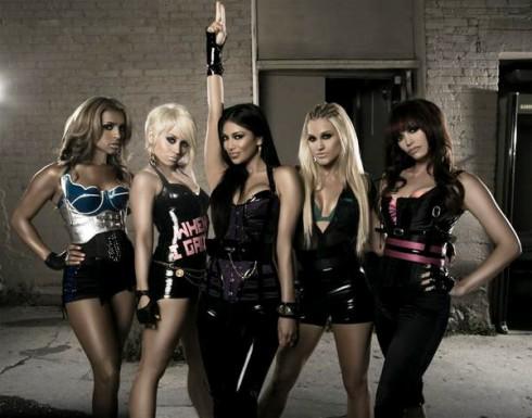 The Pussycat Dolls - Szünetet tart a Pussycat Dolls