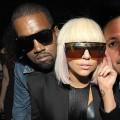 Lady GaGa - Mégsem turnézik együtt Kanye West és Lady Gaga