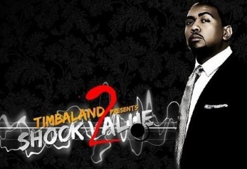 Timbaland - Timbaland hamarosan újra sokkolja a világot!