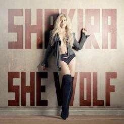 Shakira - Shakira: She Wolf (Epic / Sony Music)