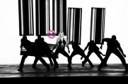 Britney Spears - Exkluzív fotók Britney új klipjéből