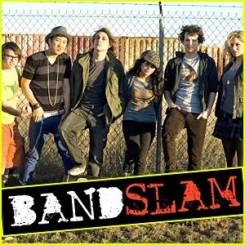 Filmzene - Bandslam Original Soundtrack (Hollywood Records / EMI)