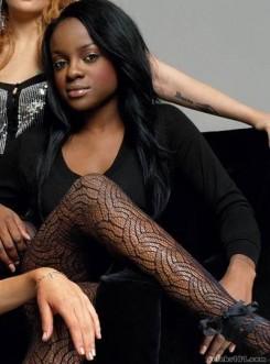 Sugababes - Keisha Buchanannek nem kell a Sugababes