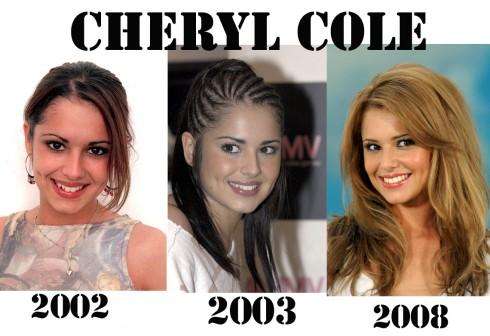 Cheryl Cole - Rekord, szépséghibával
