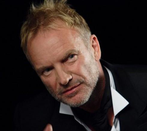 Sting - Sting rendhagyó karácsonya