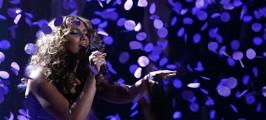 Leona Lewis - Celine Dion utóda Leona Lewis?