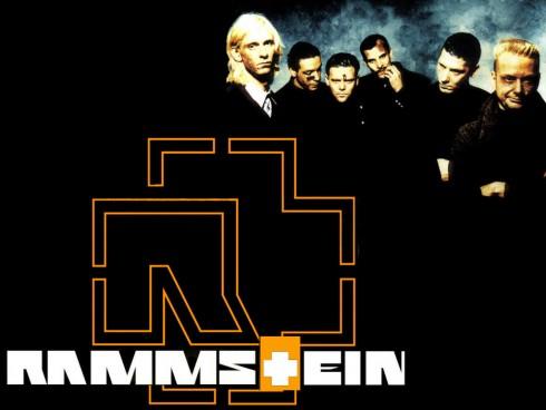 Rammstein - Tiltás a hazai nagylemezre
