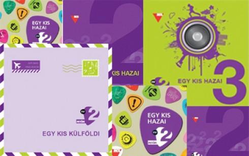 MR2 Petőfi Rádió - Mr2-Petőfi: Egy kis külföldi (Universal Music)