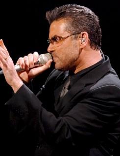 George Michael - Ausztráliába megy George Michael