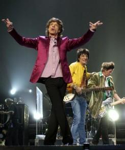 Rolling Stones - Új Rolling Stones turné 2010-ben