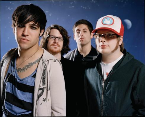 Fall Out Boy - Kérdőjelek a jövő felett