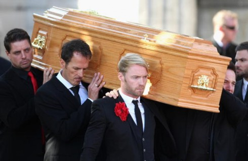 Boyzone - Tribute koncert Stephen Gately emlékére