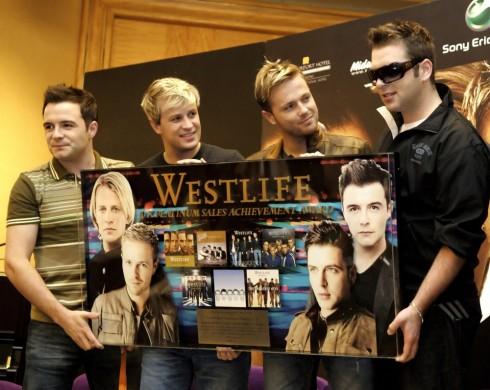 Westlife - Visszatér a Westlife!