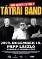Tátrai Band - Újra együtt! Színpadon a legendás Tátrai Band