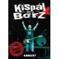 Kispál és a Borz - Kispál és a Borz: Koncert /DVD/ (Universal)