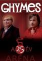 Ghymes - GHYMES: A 25 ÉV - ARÉNA