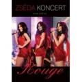 Zsédenyi Adrienn - Zséda: Rouge Koncert /DVD/ (Warner)