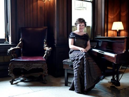 Susan Boyle - Álmodott egy álmot