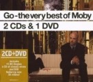Moby - Moby: Go – The Very Best Of Moby – Giftpack /2CD+DVD/ (Mute/EMI)