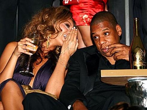 Jay-Z - Tahók a kidobók Jay-Z bárjában