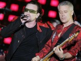 U2 - Csúnyán meglopták a U2 zenészét