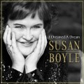 Susan Boyle - Susan Boyle: I Dreamed a Dream (Syco – Sony Music)