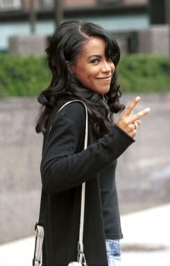 Aaliyah - Film készül Aaliyah életéből