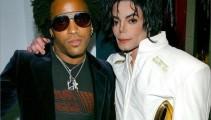 """Lenny Kravitz - Lenny Kravitz: """"Valódi az új Jackson dal!"""""""