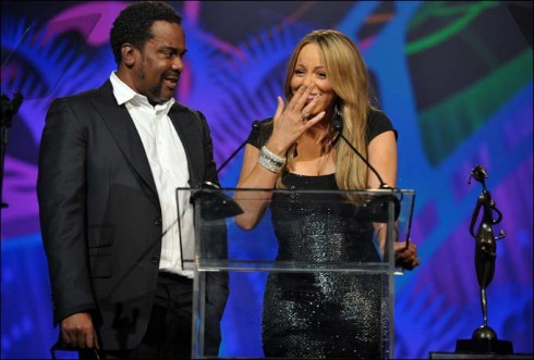 Mariah Carey - Mariah Carey nagyon berúgott