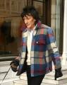 Rolling Stones - Újabb orosz csaja van Ronnie Woodnak