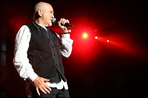 Peter Gabriel - Peter Gabriel - Scratch My Back