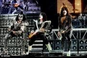 Kiss - KISS koncert - Budapesten