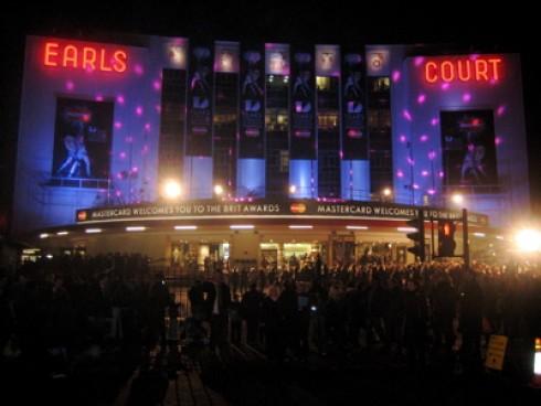 Brit Awards 2010 - Brit Awards 2010 - jelöltek