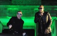 U2 - Közös dalt írt Jay-Z és a U2 Haitiért
