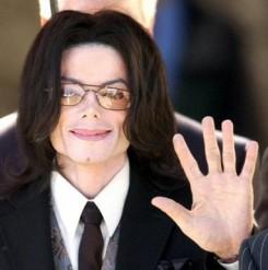Michael Jackson - Michael Jackson is énekel az idei Grammy-gálán!