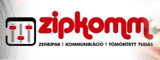 Zipkomm