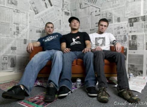 Zipkomm - Zipkomm 2010 – minden zenésznek kötelező!
