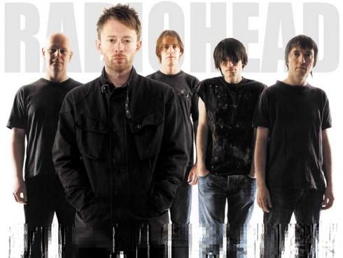 Radiohead - Radiohead - kritika a kiadók felé