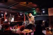 Jazz - Magyar jazz zenészek londoni sikere