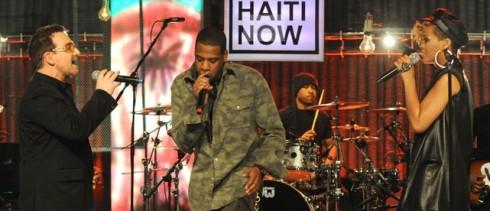 Hope for Haiti - A 'Hope For Haiti': 3 millió $ csak az iTunes-on