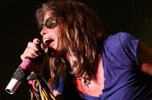 Aerosmith - Aerosmith - új énekes?