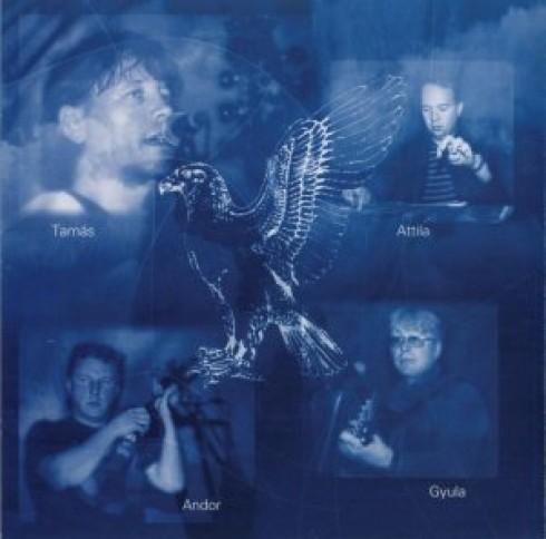 Ghymes - Ghymes: Héjavarázs (EMI)