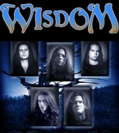 WISDOM - WISDOM: A metal új reménységei