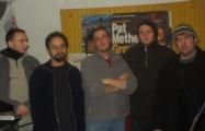 PEET - Friss hangok - Interjú a PEET zenekarral