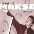 Maksa Zoltán - Maksa Zoltán: Best Of Maksa I. (Narrator Records)