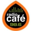 Rádió Café 98.6