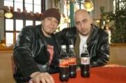 Válogatás - Játszva zenél a Coca-Cola