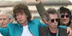 Rolling Stones - Rolling Stones - felmelegedés ellen