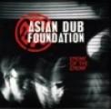 Asian Dub Foundation - Asian Dub Foundation – Enemy Of The Enemy (EMI)