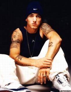 Eminem - A két legfontosabb nő